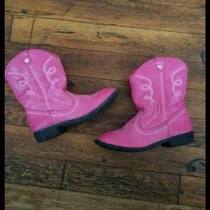 Healthtex Boots size 10